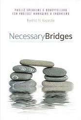 Necessary Bridges book cover